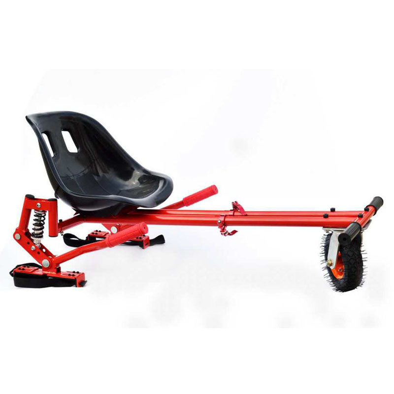 Seat Hoverboard Go-Kart Frame With Damper – healthyConnections