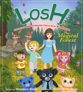 Story Book:  LOSH - The Magical Forest