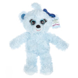PLUSH BEAR - SNOWBERRY