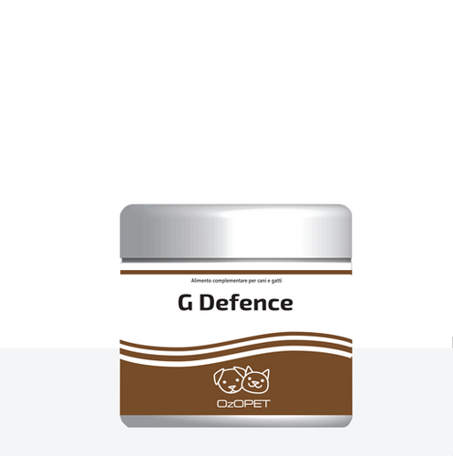 G Defence