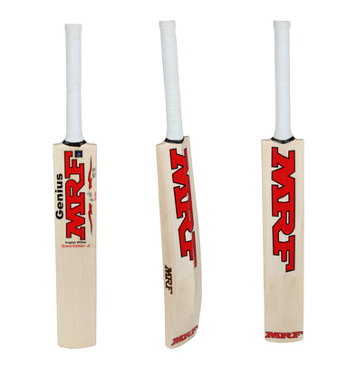 MRF Genius Unique Jr EW Bat