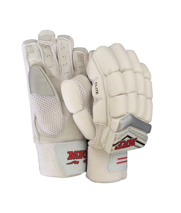 MRF Elite Jr Batting Gloves