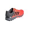 Adidas Flexcloud 2019 Red/Black/Grey Hockey Shoes