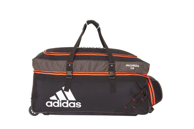 Adidas Incurza 1.0 Wheelie Kit bag