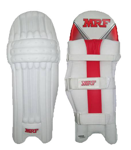 MRF Elite Batting Pads