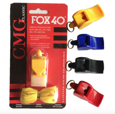 Fox 40® Classic™ Whistle
