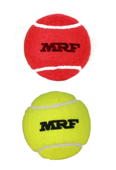 MRF Hard Tennis Ball