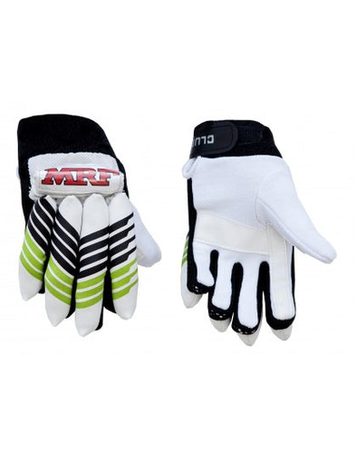 MRF Club Batting Gloves