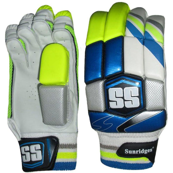 SS Platino Cricket Gloves