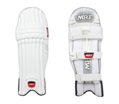 MRF Genius Grand Batting Pads Youth