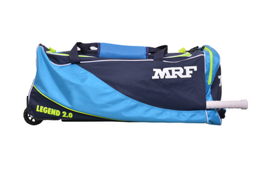MRF Legend 2.0 Wheelie Kitbag