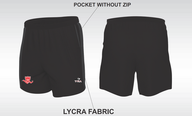 PCC Training Shorts