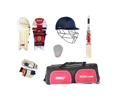 Prodigy Cricket Set