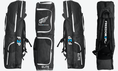F2P Elite Hockey Kit bag