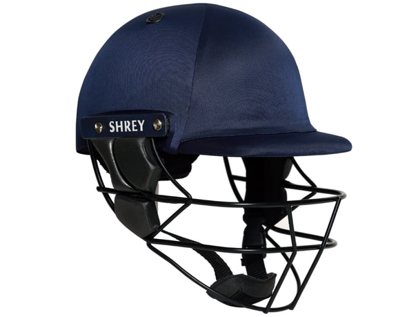 Shrey Armour Mild Steel Visor Jr