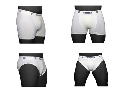 Shrey Abdo Trunks / Briefs