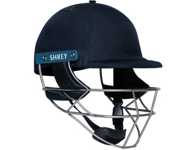Shrey Masterclass Air - Stainless Steel Visor