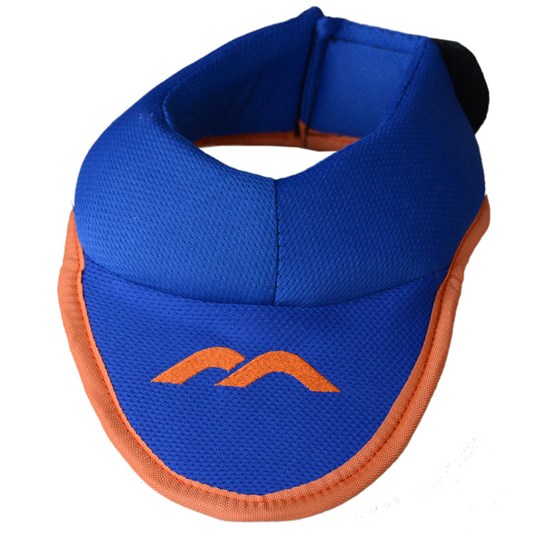 Mercian Wrap-Around Throat Guard