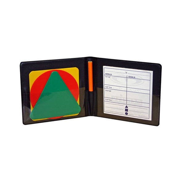 Mercian Warning cards wallet
