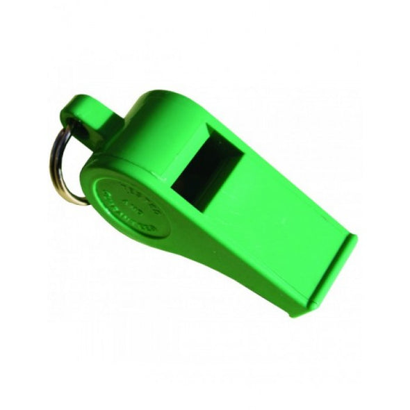 Standard Plastic Whistle