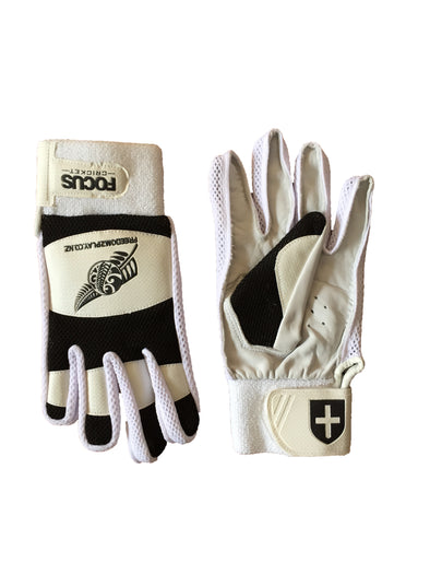 Focus Indoor Batting Gloves