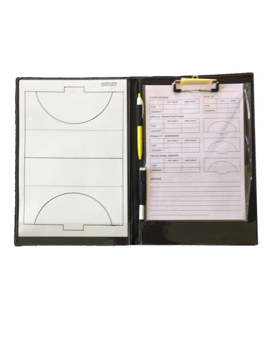 Mercian Coaching Pad