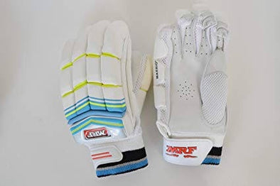 MRF Warrior Youth Batting Gloves