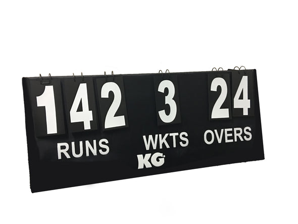 Cricket Scoreboard