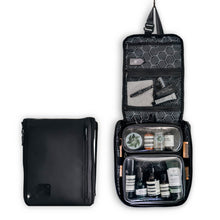 Side by Side TRAVEL PACKER - Premium Kulturbeutel Organizer