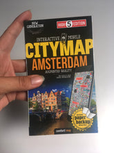 High 5 Edition CITYMAP Collection - Interaktive mobile Stadtkarten der neuen Generation