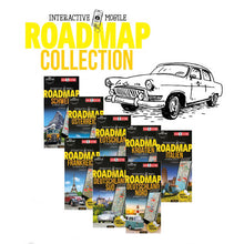 High 5 Edition ROADMAP Collection - Interaktive Landkarten