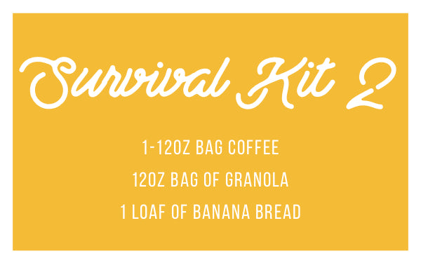 Survival Kit #2