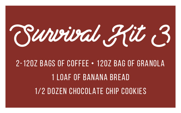 Survival Kit #3