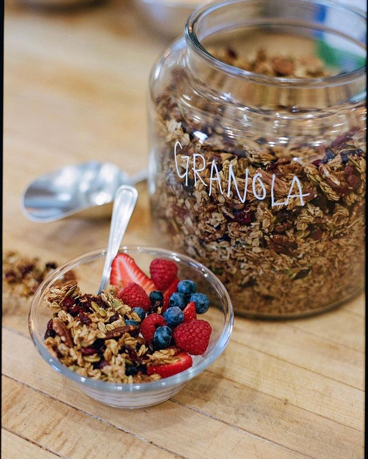 Housemade Granola - 12oz Bag