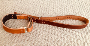Hollis Self-Centering Match Rifle Sling
