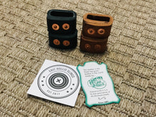 Extra Rifle Sling Keepers