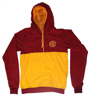 Hoodie Deep Settle Badge