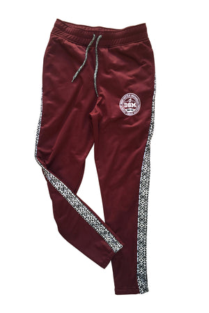 Track Suit Pants DSM Badge