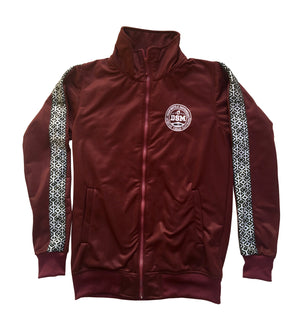 Track Suit Top DSM Badge