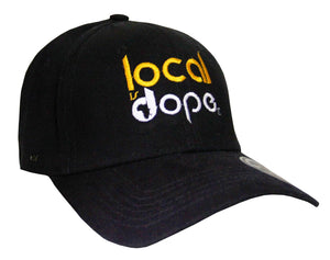 Cap Local Is Dope