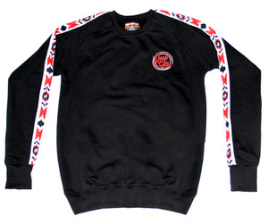 Sweater Deep Settle Badge