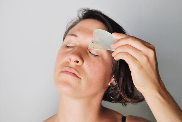 How-To: Gua Sha