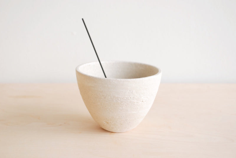 Nancy Kwon Incense Dish at Solare
