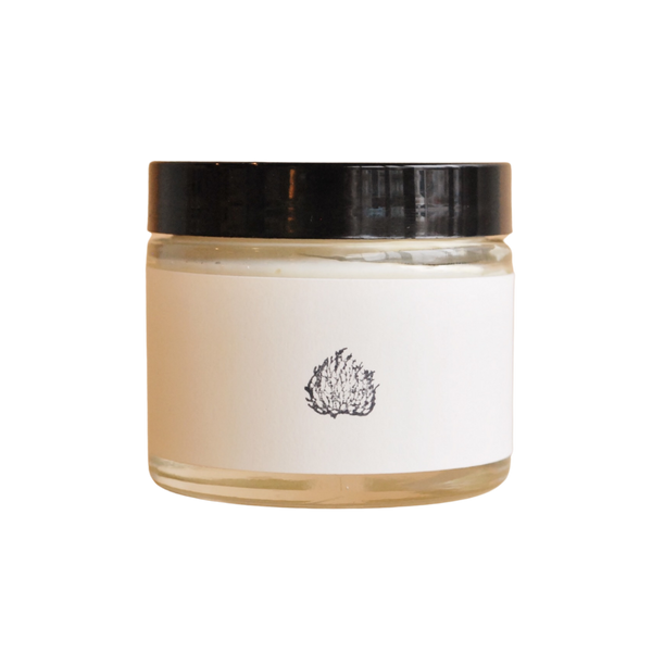 Organic All-Over Cream
