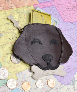 Lab Coin Purse