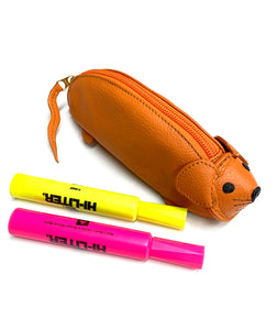 Mouse Pencil Case