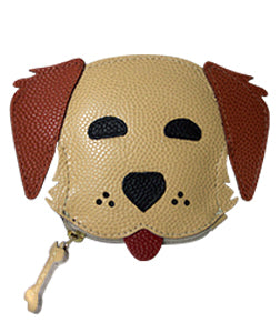 Puppy Coin Purse