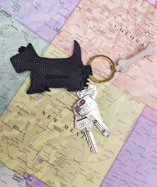 Scottie Key Fob