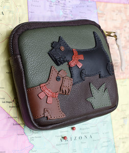 Scotties Pouch