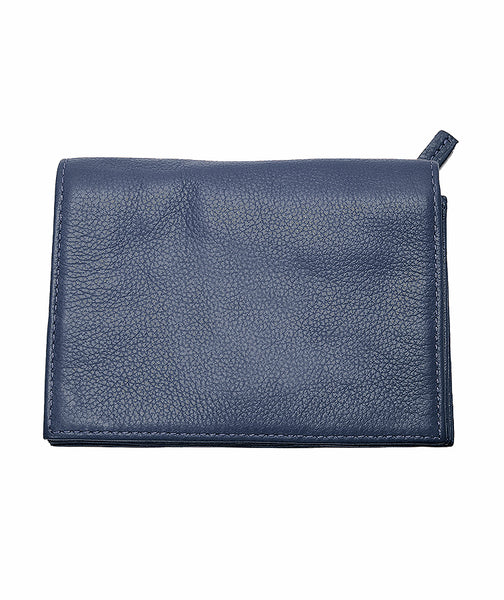 Accordion Case Wallet